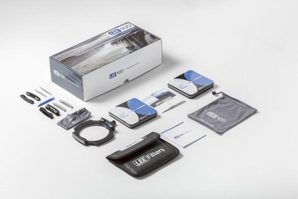 LEE100 Long Exposure Kit