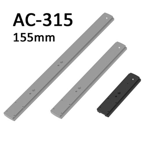 Cambo AC-315 Schiene