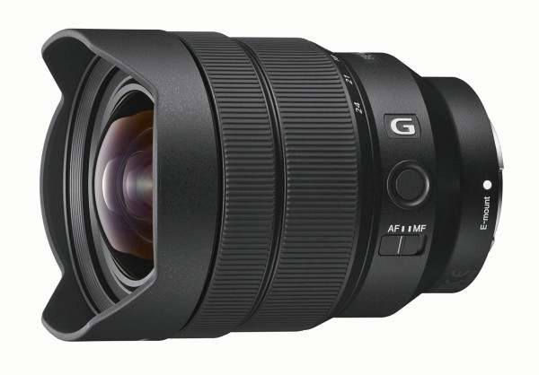 Sony SEL 12-24 mm / 4 G