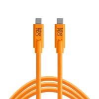 Tether Tools Pro USB-C an USB-C - 90cm Kabel