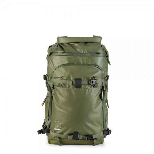 Shimoda Action X30 Rucksack - Armeegrün