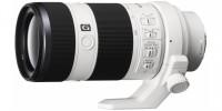 Sony SEL 70-200 mm / 4,0 G OSS