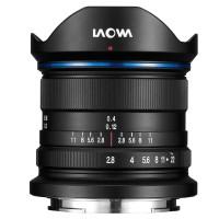 LAOWA 9mm f/2,8 Zero-D für Sony E-Mount