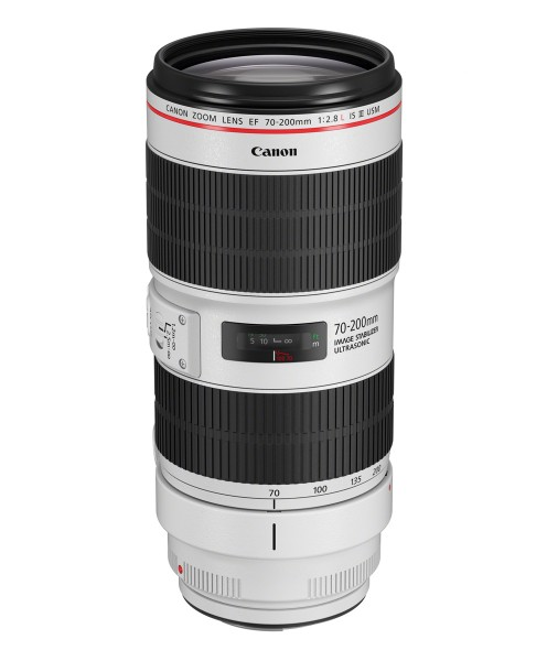 Canon EF 70-200mm/2,8 L IS III USM