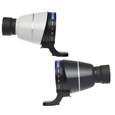 TONTA Lens2Scope Spektivadapter 7mm / Canon EF - gerader Einblick