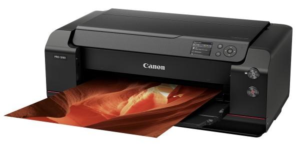 Canon imagePROGRAF PRO-1000 A2 Fotodrucker