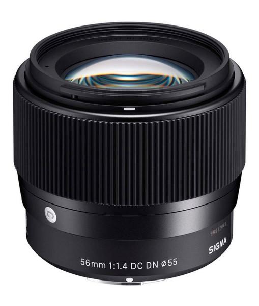 Sigma Contemporary 56 mm 1,4 DC DN / Sony E-Mount