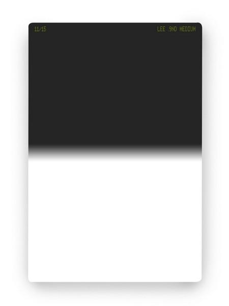 LEE seven5 ND 0.9 Grau-Verlaufsfilter MEDIUM (+3 Blenden)