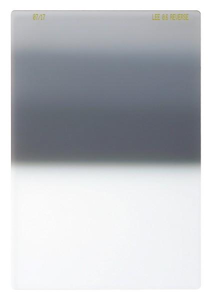 LEE seven5 ND 0.6 Reverse Grad (2 Blenden) 100x75mm