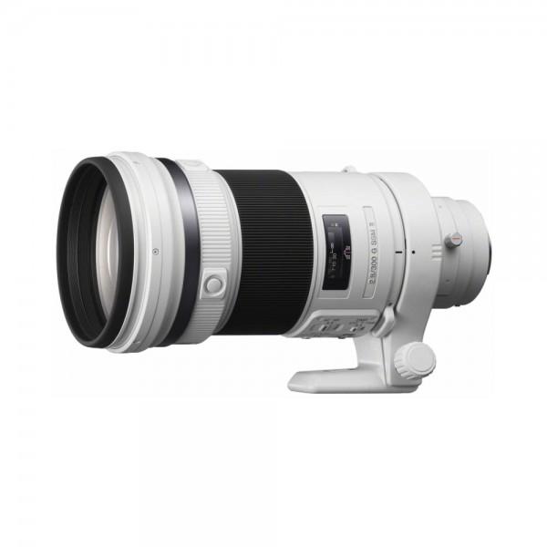Sony SAL 300 mm / 2,8 G SSM II