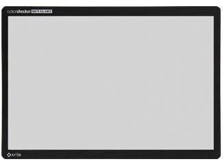 X-Rite ColorChecker White Balance Card