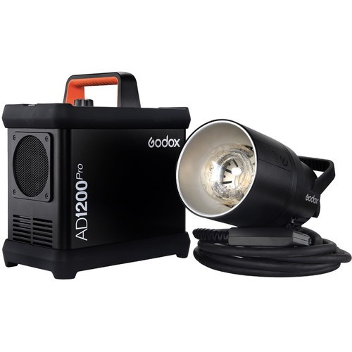 GODOX AD1200 PRO Battery Powered Flash System