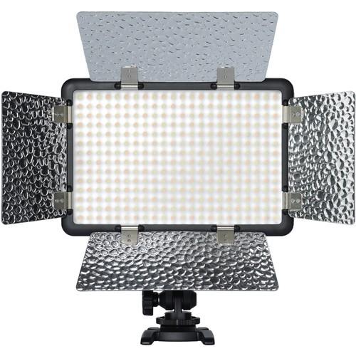 Godox LED LF308Bi Blitz-/Flächenleuchte