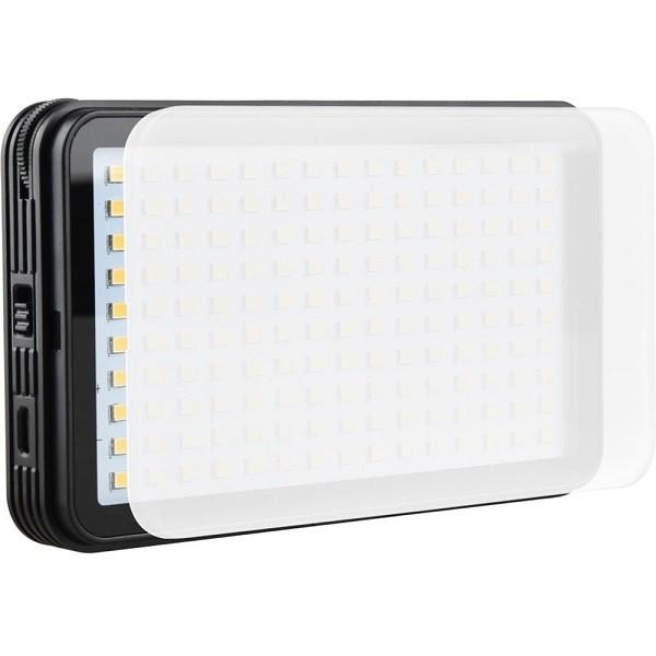 Godox LED M150 kompakt-Flächenleuchte