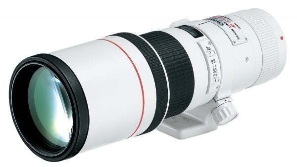 Canon EF 400mm/5,6 L USM