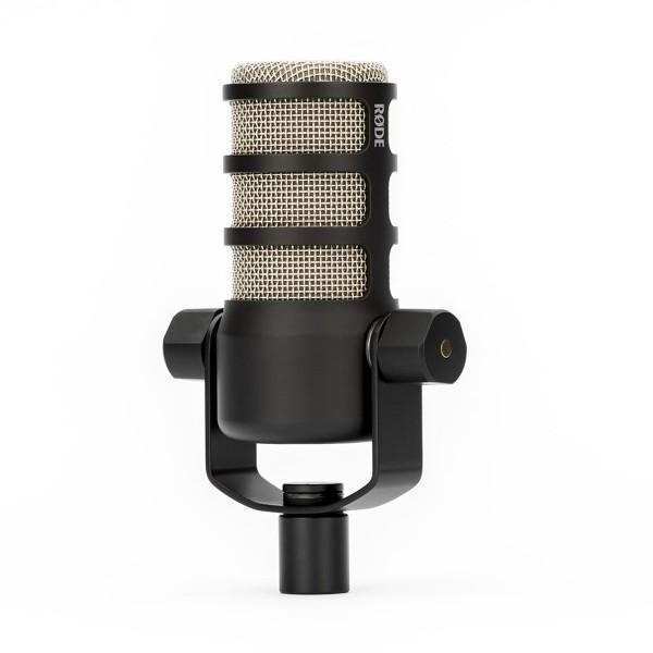 Rode PodMic Podcast Mikrofon