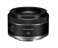 Canon RF 50mm/1,8 STM