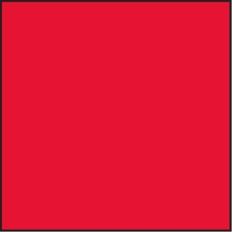 LEE 23A Light Red Standard