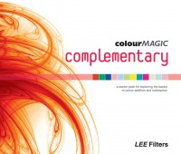 LEE Colour Magic Complementary Pack