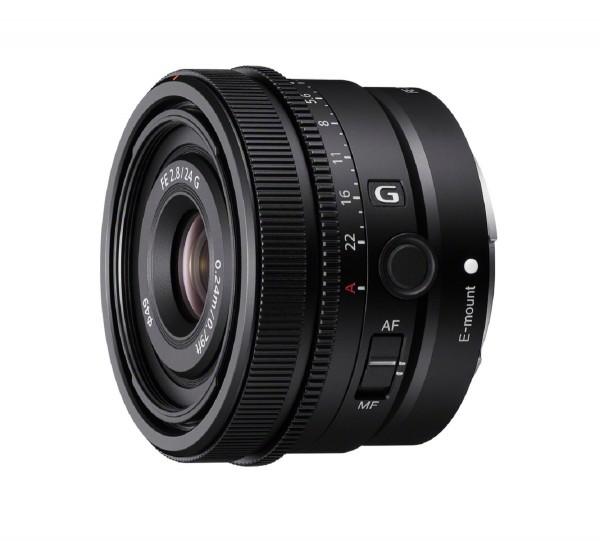 Sony SEL 24 mm/2,8 G Premium