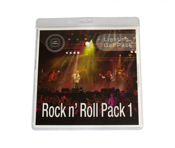 LEE Rock n' Roll Pack 1