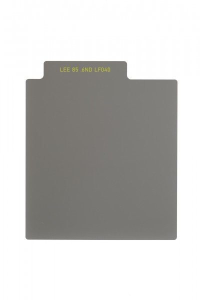 LEE 85 ND 0.6 Graufilter Standard (+2 Blenden)