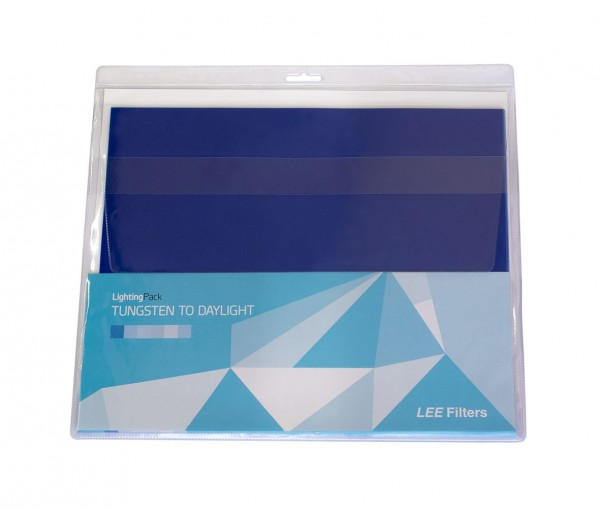LEE Tungsten to Daylight Pack