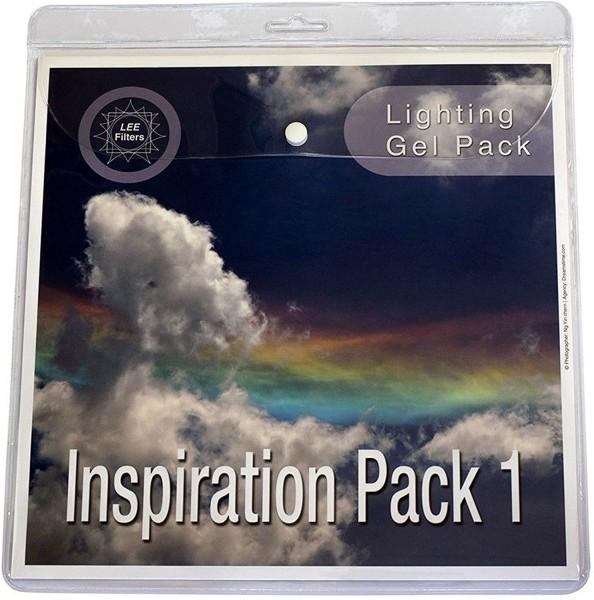 LEE Inspiration Pack 1