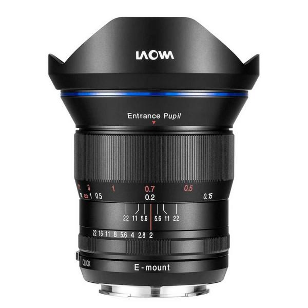 LAOWA 15mm f/2.0 FE Zero-D für Nikon Z