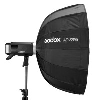 Godox ADS-65S Softbox silber 65 cm für AD300PRO, AD400PRO