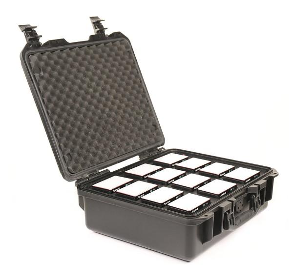Aputure AL-MC 12-Light Production Kit LED-Leuchte im Kit