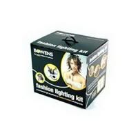 BOWENS BW-6660 Fashion Lighting Reflector Kit