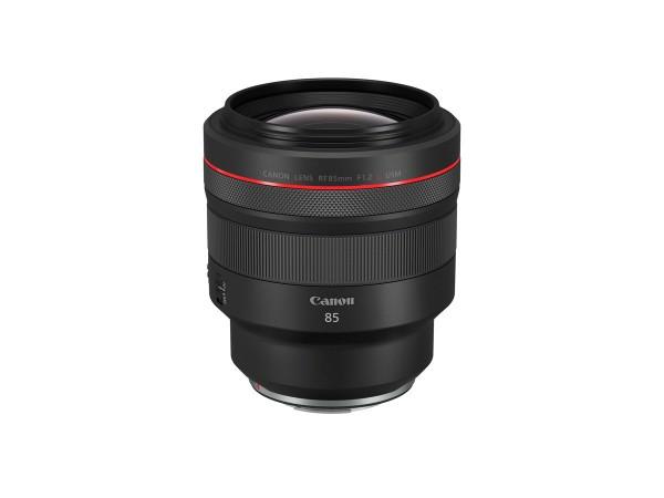 Canon RF 85 mm/1,2 L USM