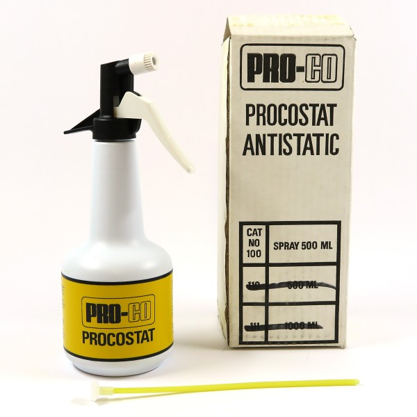 PRO-CO Procostat Antistatik-Spray, 500ml