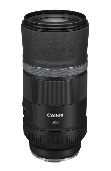 Canon RF 600 mm / 11,0 IS STM