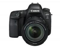 Canon EOS 6D MK II + EF 24-105mm/3,5-5,6 IS STM  - mit SOFORTRABATT!