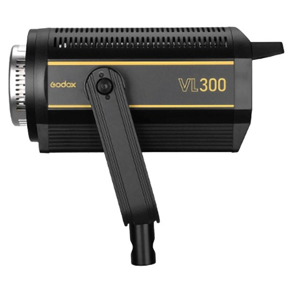 Godox VL300 LED-Videoleuchte