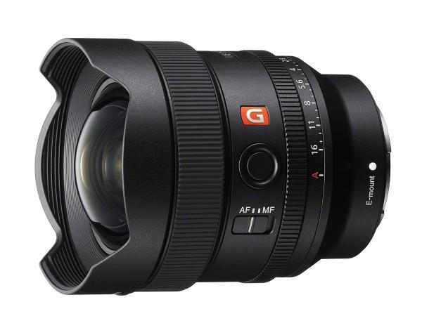 Sony SEL 14 mm/1,8 GM
