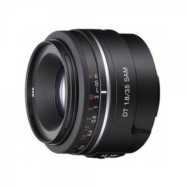 Sony SAL 35 mm / 1,8 DT SAM