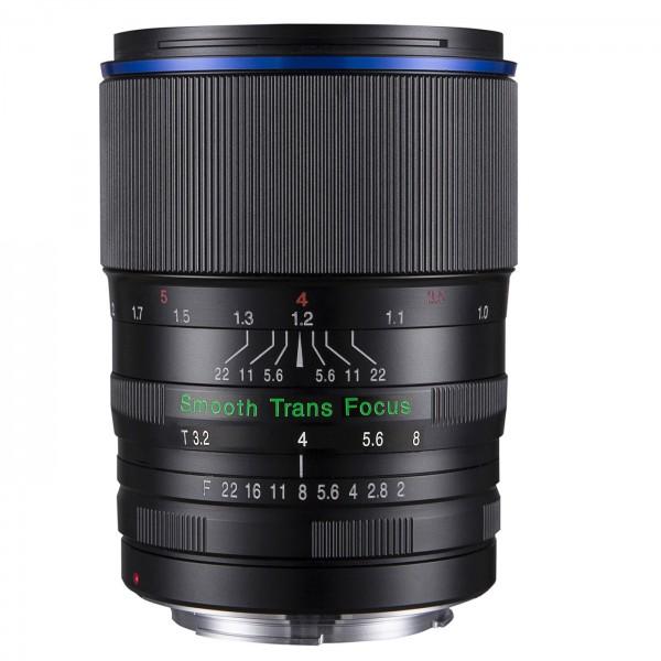 LAOWA 105mm f/2,0 (t3,2) STF für Sony A-Mount