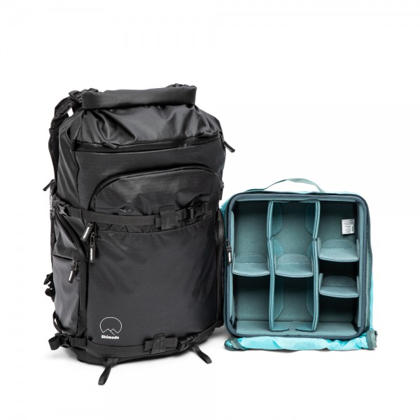 Shimoda Action X30 Starter Kit (inkl. Medium Mirrorless Core Unit) - schwarz