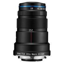 LAOWA 25mm f/2,8 Ultra Macro 2,5-5X für Nikon F