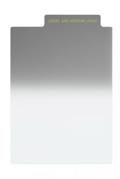 LEE 85 ND 0.6 Grau-Verlaufsfilter MEDIUM (+2 Blenden)