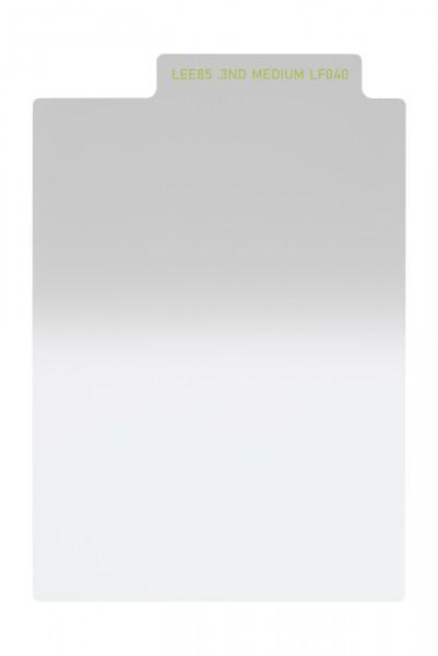 LEE 85 ND 0.3 Grau-Verlaufsfilter MEDIUM (+1 Blende)