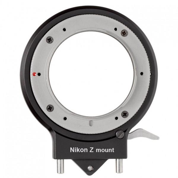 Cambo AC-784 Bajonetthalter für Nikon-Z