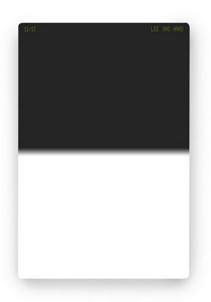 LEE 100 ND 0.9 Grau-Verlaufsfilter HARD (+3 Blenden)