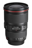 Canon EF 16-35mm/4,0 L IS USM