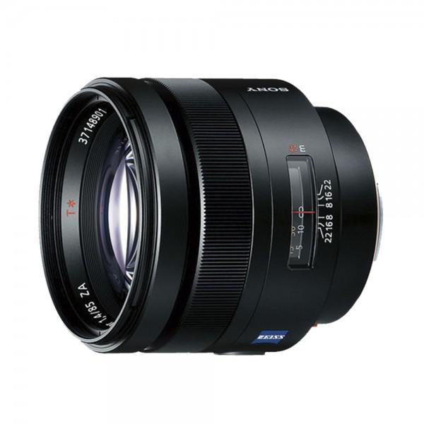 Sony SAL 85 mm / 1,4 Zeiss Planar T* ZA Carl Zeiss
