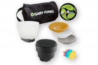 Gary Fong Collapsible Fashion & Commercial Lighting Kit