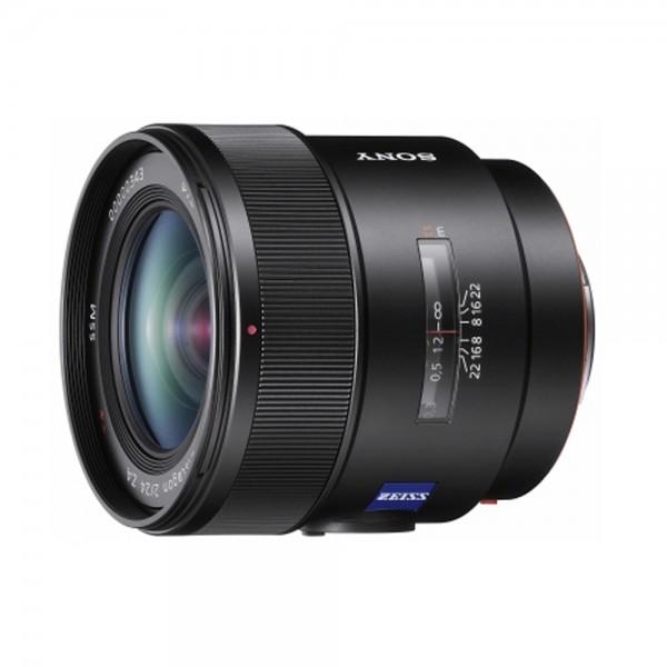 Sony SAL 24 mm / 2,0 Zeiss Distagon T* ZA SSM